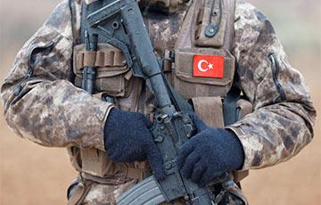 Турецкие военные будут находится в Азербайджане один год