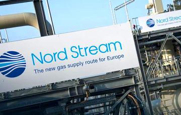 Суд ЕЗ адхіліў пазоў Nord Stream 2