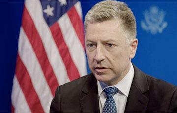 Волкер спрогнозировал срок для деоккупации Крыма на основе исторического опыта
