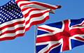 Brexit: Трамп абяцае Лондану надта выгадную ўгоду