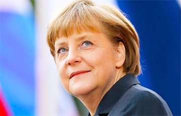 Ангела Меркель: Германия поддерживает Литву в вопросе БелАЭС