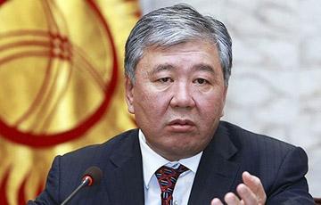Беглый экс-премьер Кыргызстана возглавляет агрохолдинг Лукашенко?