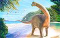Ученые выяснили, почему не было динозавров среднего размера