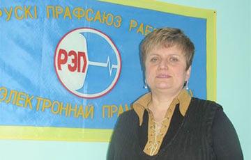 Зинаида Михнюк: Нельзя обвинять людей в том, что они не работают