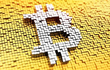 Bitcoin преодолел отметку в $8 тысяч