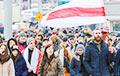Зинаида Михнюк: Под Лукашенко уже кресло «горит»