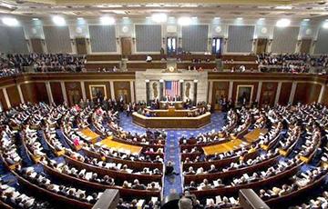 Деньги Путина и Крым: Конгресс США одобрил пакет антикремлевских законов