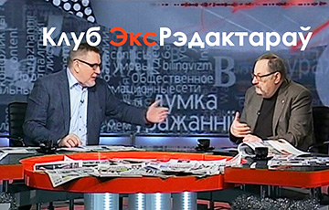 Наталья Радина: Госпропагандистов списали в утиль