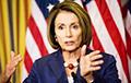 Нэнсі Пэласі: ЗША далей будуць прыцягваць Расею да адказнасці