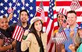 Американцы празднуют День президентов