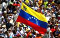 Reuters: ЗША заклікаюць да стварэння пераходнага ўрада ў Венесуэле