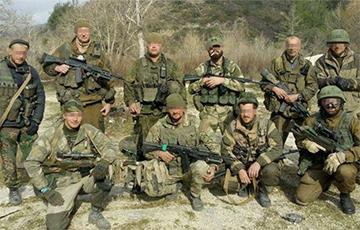 СМИ узнали о численности наемников ЧВК «Вагнера»