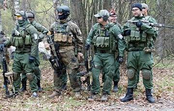 «Група Вагнера» ператварылася ў «прыватнае войска» Пуціна