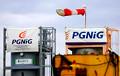 Польская PGNiG выйграла арбітраж з «Газпромам» што да кошту газу