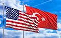 Турцыя і ЗША ствараюць «зону бяспекі» на шляху сіл РФ і Асада ў Сірыі