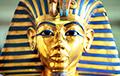 Ученые открыли таинственный сундук из гробницы Тутанхамона