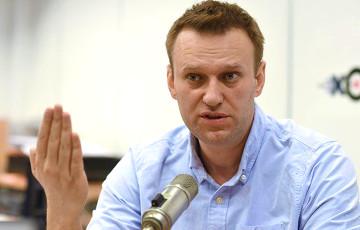 У Маскве затрыманы расейскі апазіцыянер Навальны