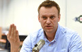 Алексея Навального судят прямо в отделении полиции