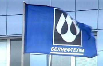 «Белнафтахім»: Менск скасаваў прыпыненне экспарту нафтапрадуктаў