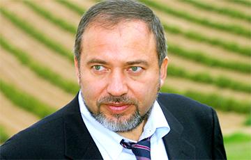 Партия «Наш дом Израиль» переходит в парламентскую оппозицию