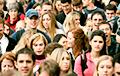 Колькасць насельніцтва Зямлі дасягнула 7,8 млрд чалавек