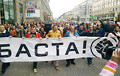 Pavel Seviarynets: Charge Of Marches Of Disgruntled Belarusians Is Waiting In Wings