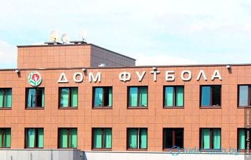В Беларуси отменили два футбольных матча из-за коронавируса