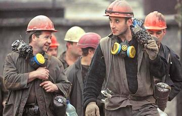 «Вышли из шахты и сказали: мы здесь власть»
