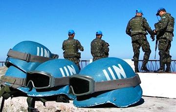 Зеленский: Будем обсуждать введение миротворцев на границу Украины и России