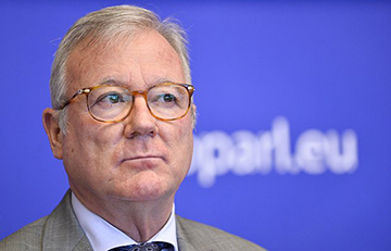 European Parliament Vice-President: We Must Protect Freedom Of Speech In Belarus