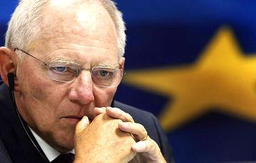 Глава Бундестага критикует политику ФРГ за «Северный поток-2»