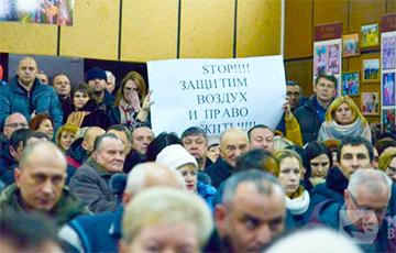 Активист из Бреста: Министр Худык – недееспособное лицо