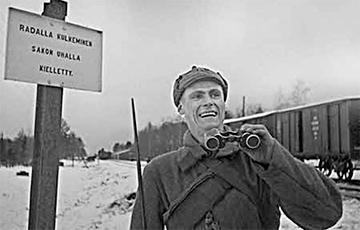 Финский позор российской армии