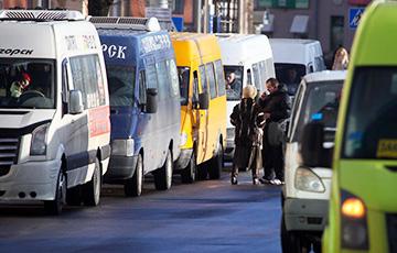 Белорусские транспортники на порядок нарастили убытки