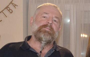 Валянцін Троцкі - суддзі: Вашая дзяржава мяне абрабавала