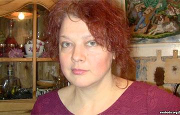 Ольга Николайчик: Пока мы не упраздним Лукашенко, он не отстанет от народного мемориала