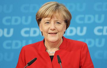 Мэркель: Еўразвязу патрэбная новая сіла
