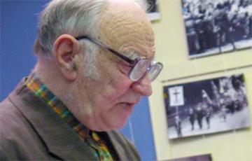 Ушел из жизни белорусский археолог Георгий Штыхов