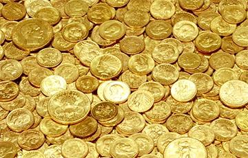 Навукоўцы знайшлі ў Балгарыі незвычайны залаты скарб, якому 2400 гадоў