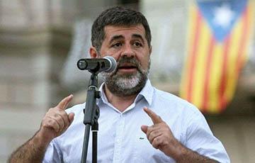 На пост главы Каталонии выдвинули Жорди Санчеса