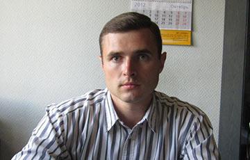 Павел Спирин: Если Лукашенко прикажет стрелять, в ответ люди придут в  Дрозды
