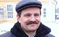 Независимый журналист из Глубокого добился прекращения дела против него