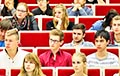 "NEXTA: Teaches In Belarusian Colleges Talk About ""Bloodthirsty Ukrainian Fascists"""