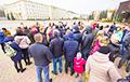 Брестский активист: Власти пытаются уйти от ответственности за АКБ