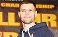 Белорусский боксер худеет на 50 кг, чтобы вернуться в спорт