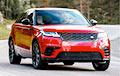 Плагиат не прошел: китайская копия Range Rover Evoque объявлена вне закона