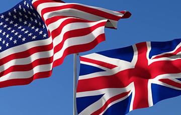 США и Британия быстро продвигаются к заключению торговой сделки