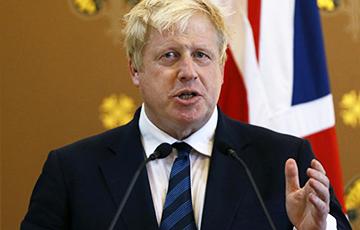 Джонсон назначил первых трех министров