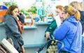 Многодетная семья минчан получила астрономическую жировку