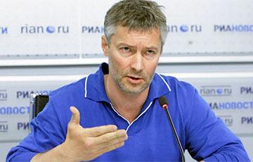 Евгений Ройзман: В Беларуси никто успокаиваться не собирается